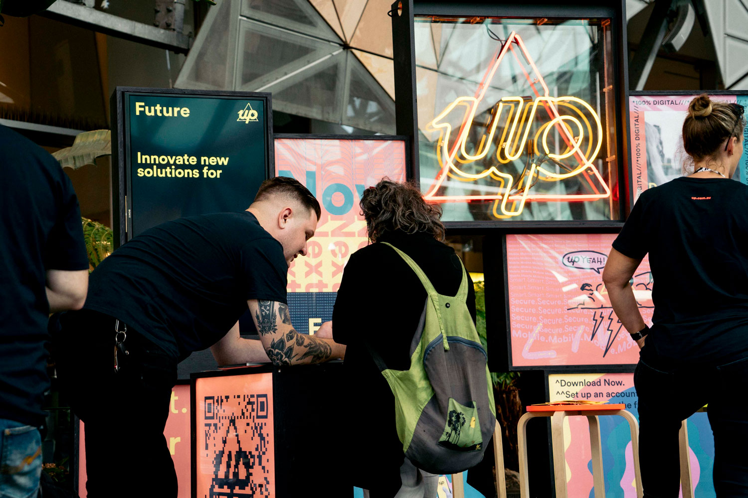 Pause Fest to celebrate 10 years of Australian innovation with stellar tech titans: 5-7 February, 2020 at Melbourne Convention Exhibition Centre