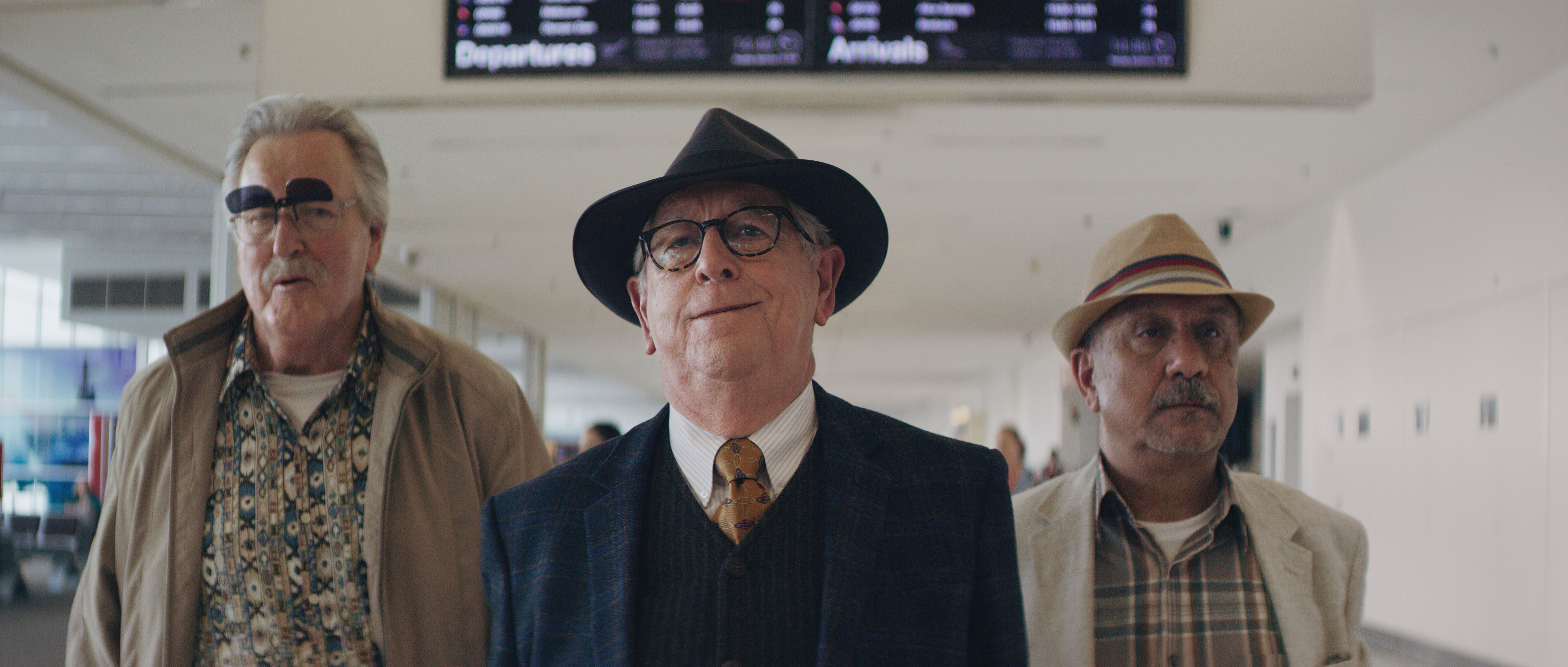 Old Mate returns to show his mates his city in SATC's follow-up spot via TBWA\Adelaide