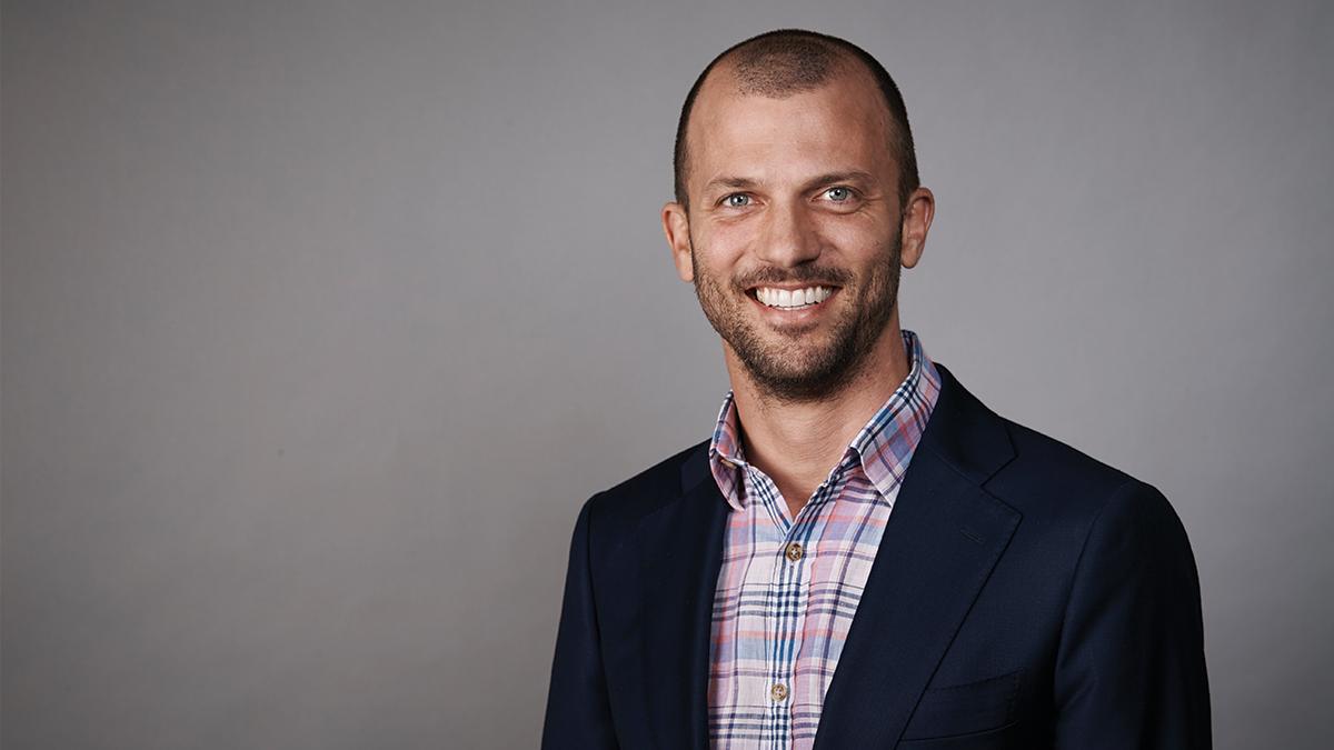 Chris Ernst joins Dentsu Aegis Network Queensland as managing director