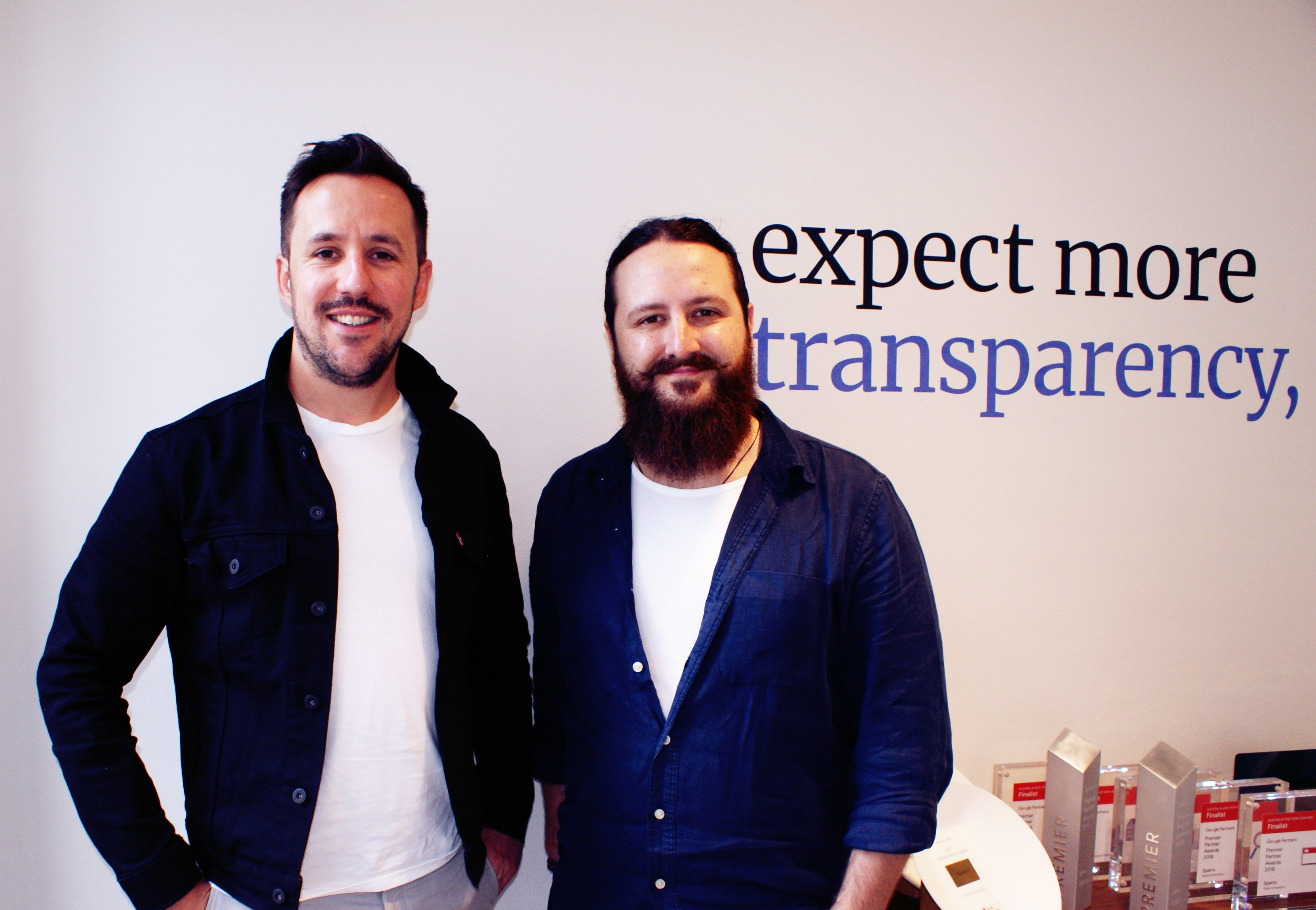 Independent digital marketing agency Sparro appoints Michael Troumbas as strategy director