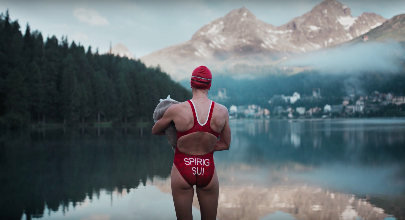 Kiwi CD Andy Fackrell creates new film for Swiss running brand On feat. Olympian Nicola Spirig
