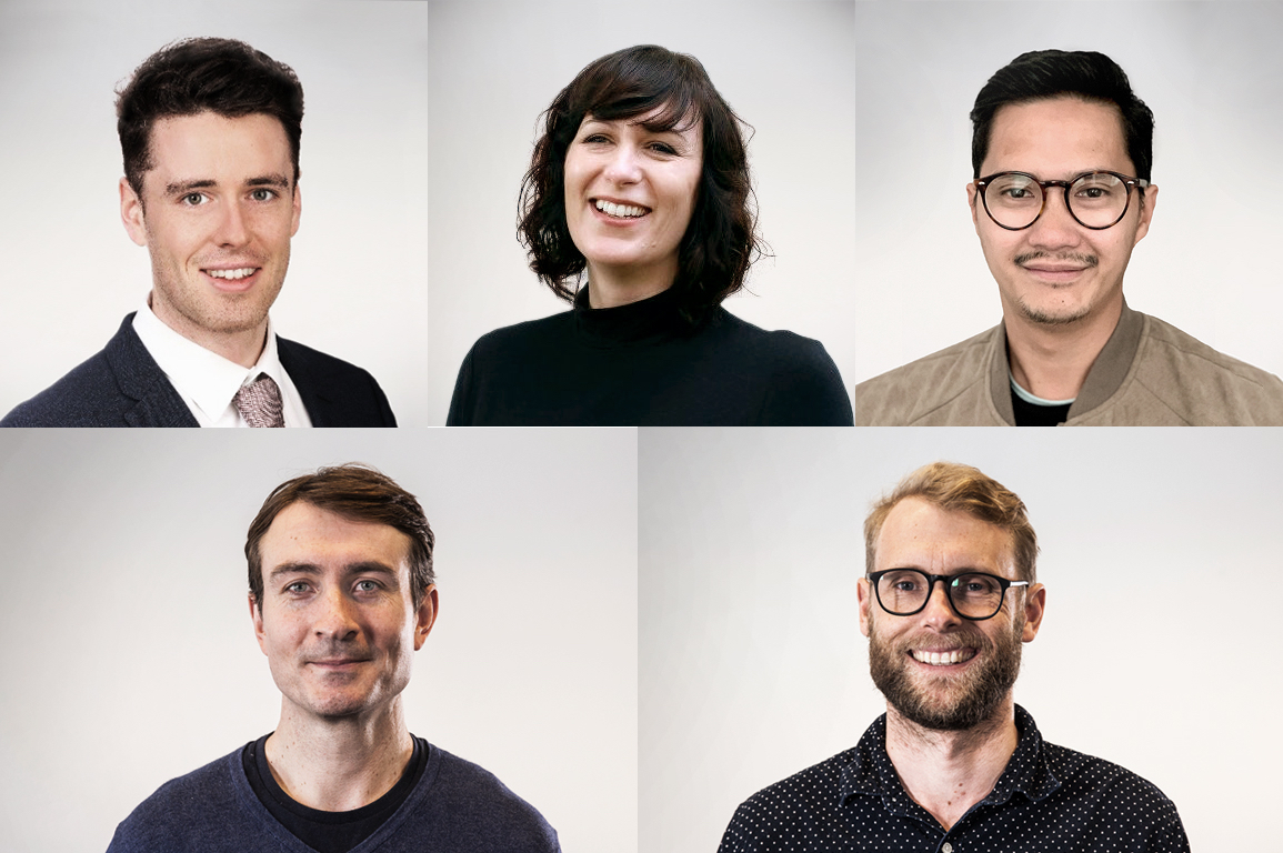 The Works promotes Guy Patrick and Nathan Bilton to creative director roles; makes senior appointments across digital and HCD