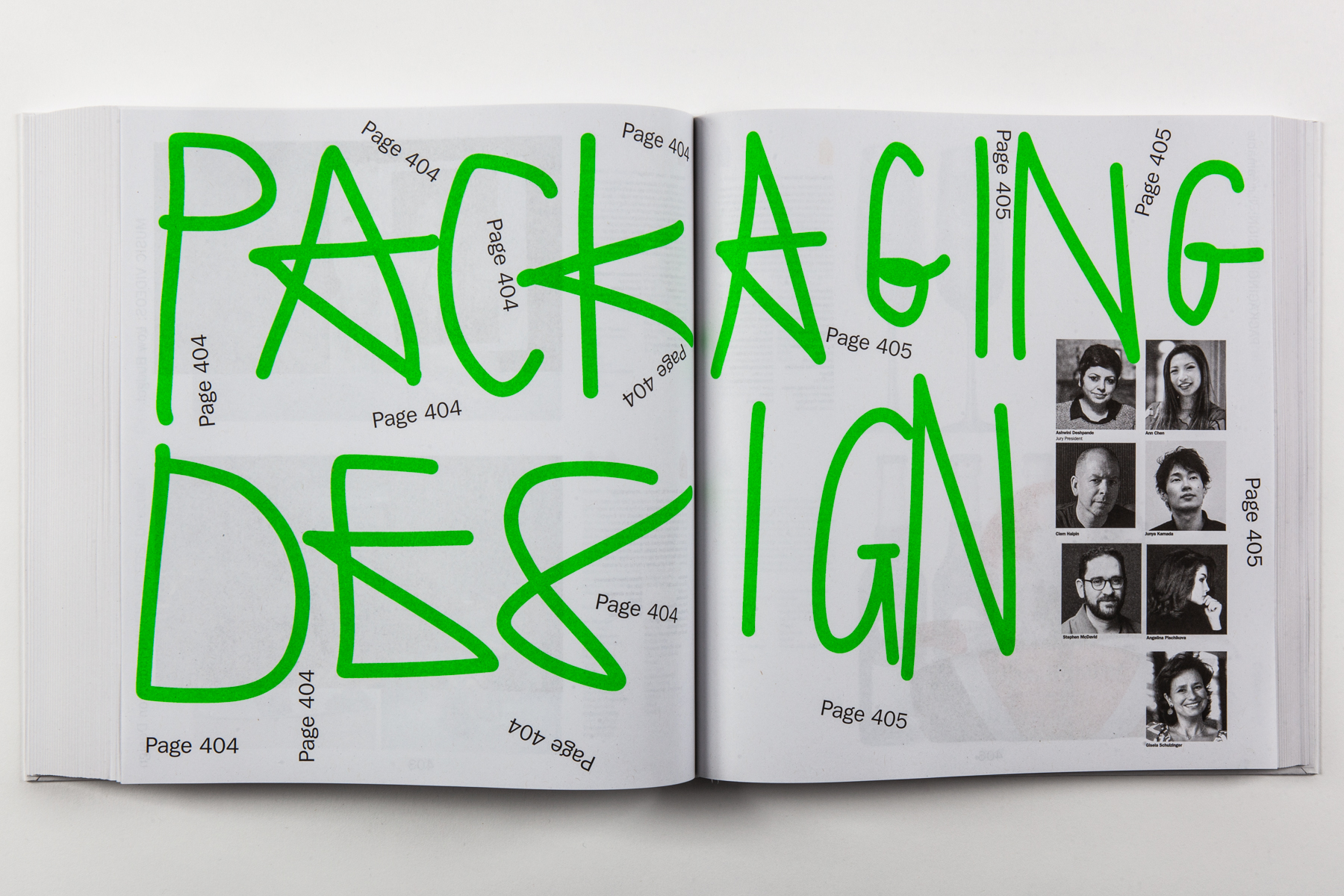 D&AD enlists Richard Turley to design the 2019 D&AD Annual – available now