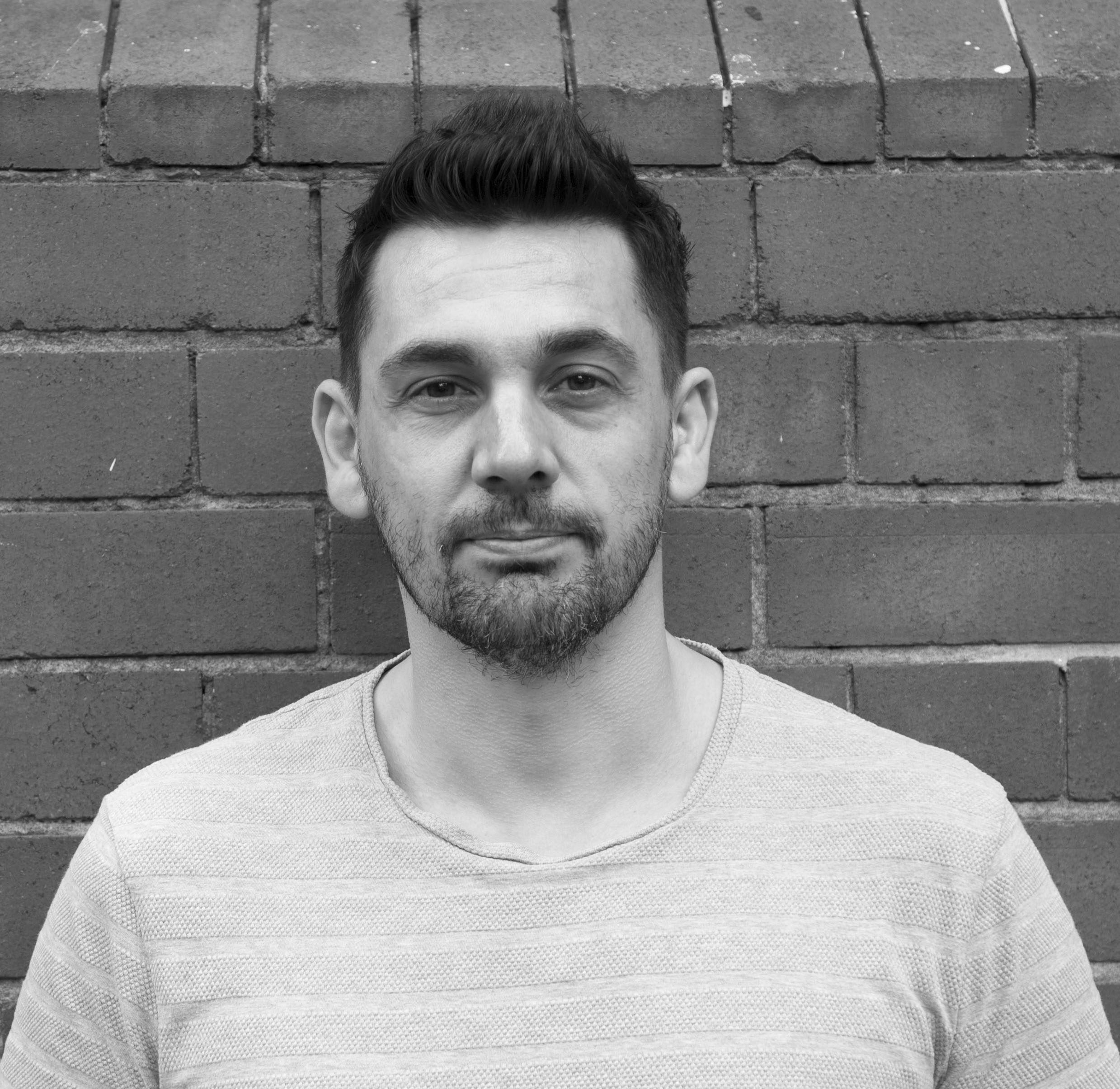 CHE Proximity poaches BMF group strategy director David Warren for director, brand role