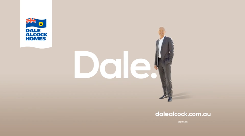"""Dale Alcock invites Perth homebuyers to """"feel the difference"""" in new campaign via ANT Marketing"""
