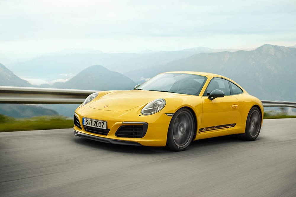 Porsche reappoints DDB Melbourne as its creative agency following a competitive pitch