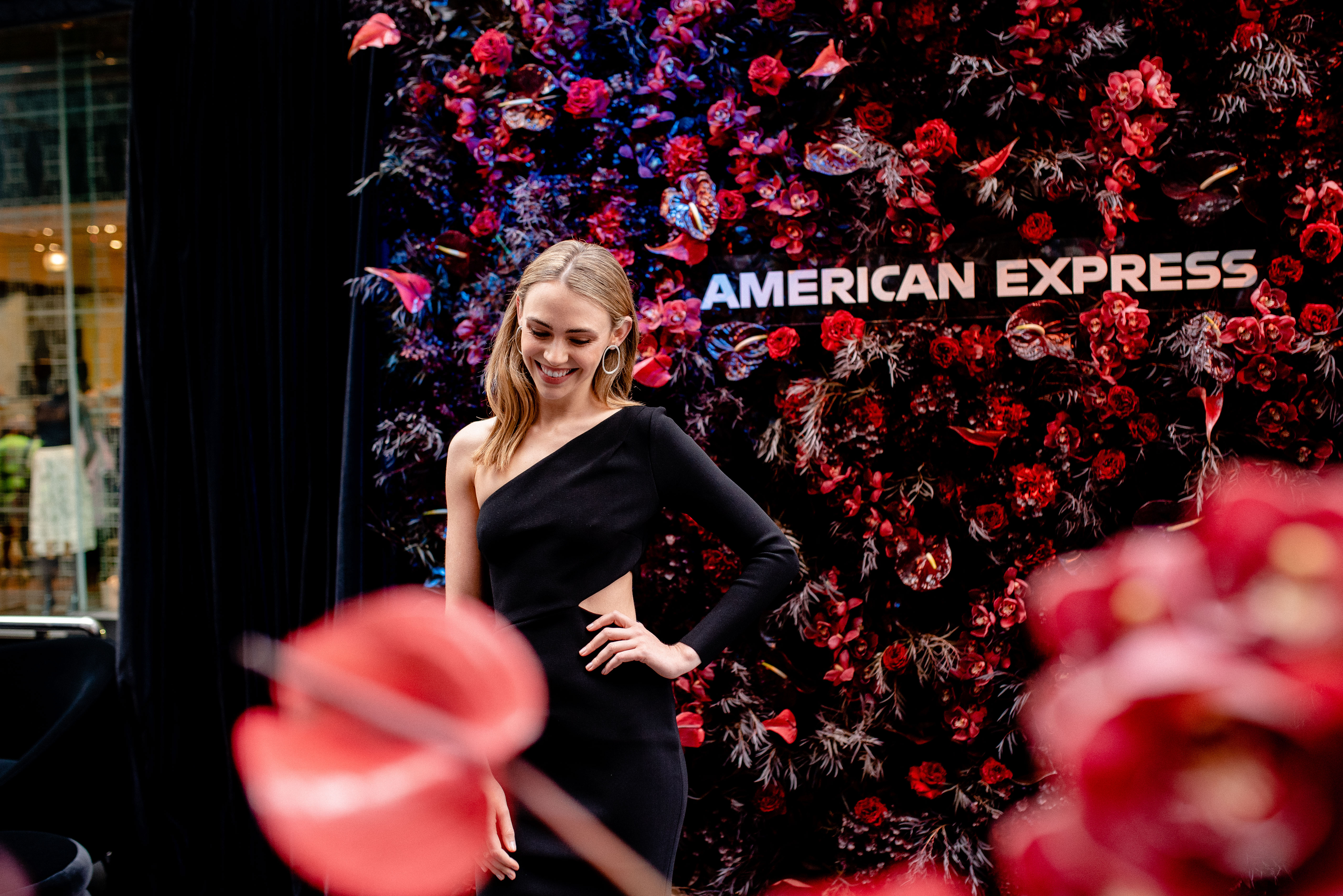 American Express appoints Sydney-based Studio Messa to brand experience agency roster