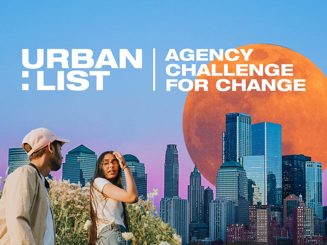 Urban List launches Challenge For Change campaign to find Australia's Most Sustainable Agency and Most Sustainable Agency Employee