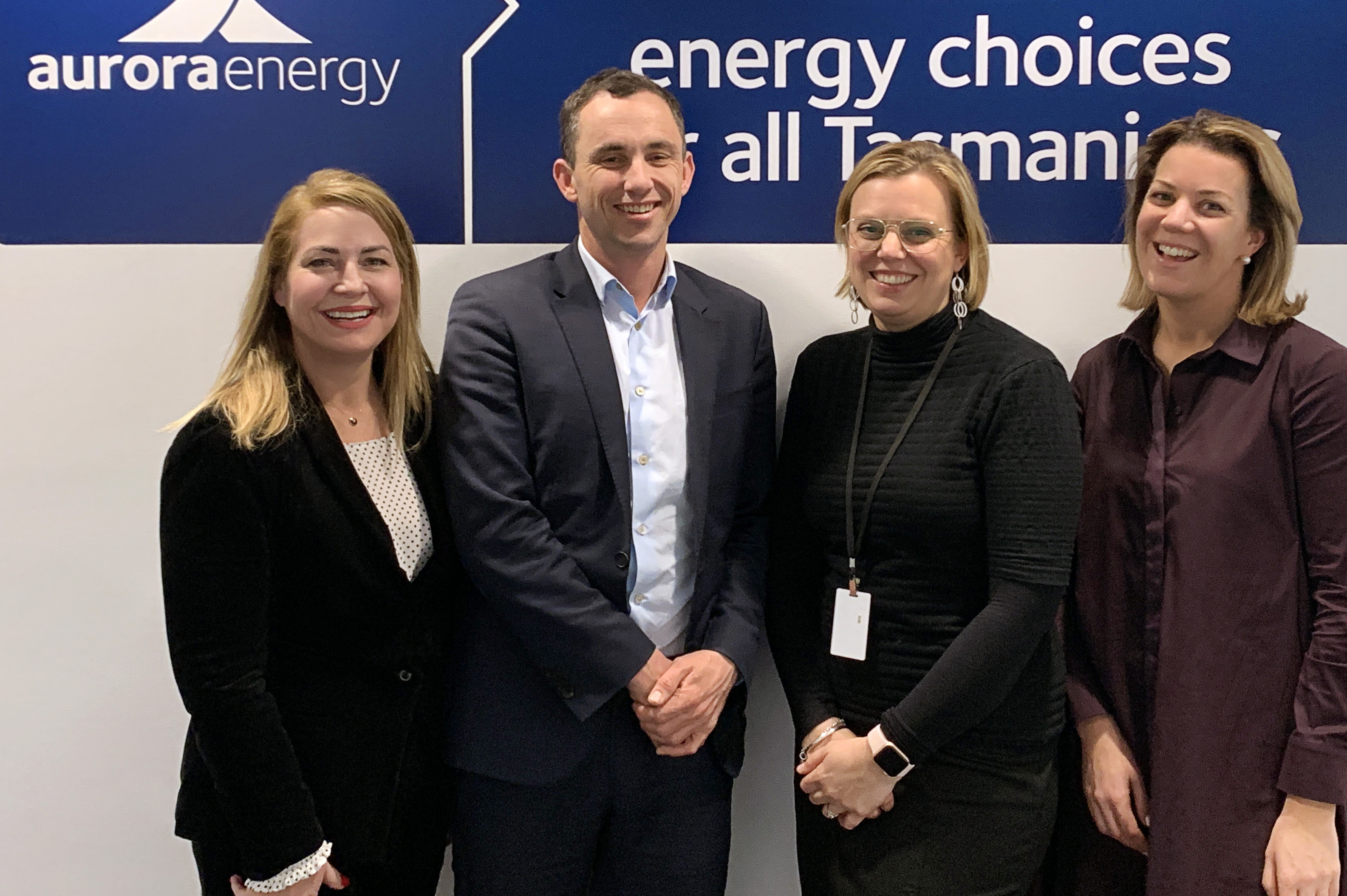 Aurora Energy appoints McCann Melbourne as creative agency following a competitive pitch