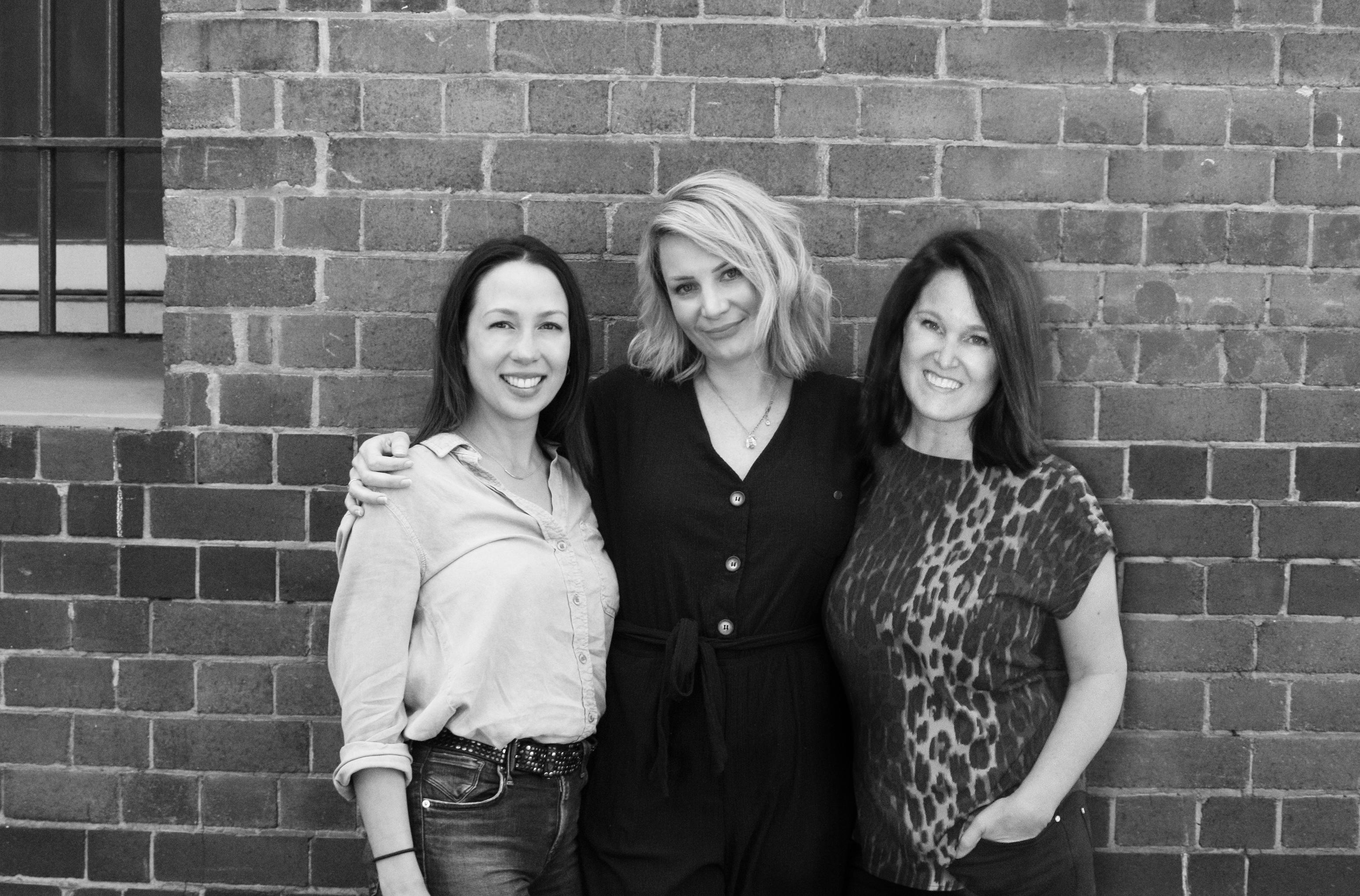 Saatchi & Saatchi Sydney appoints Deb Munro, Greer Macpherson and Kim Avetta to production leadership team