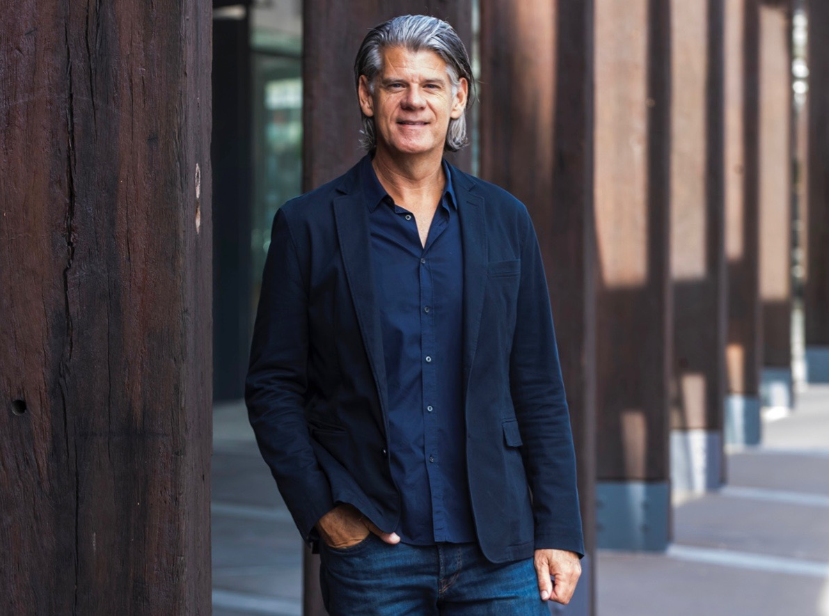 Publicis Media chairman John Preston to step down to pursue projects in marine conservation