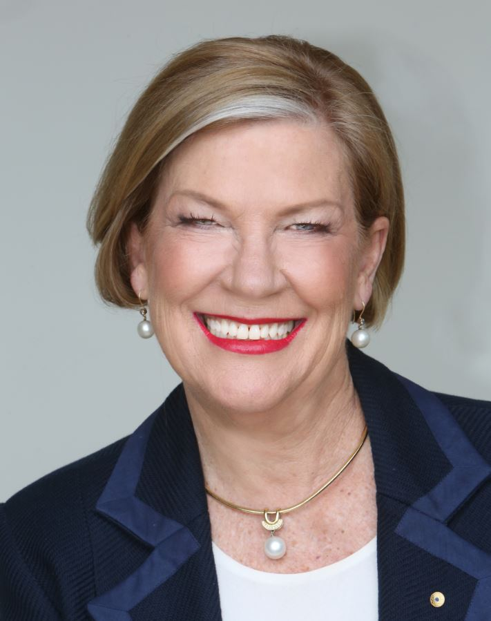 Enero appoints Ann Sherry as independent non-exec director to replace chairman John Porter