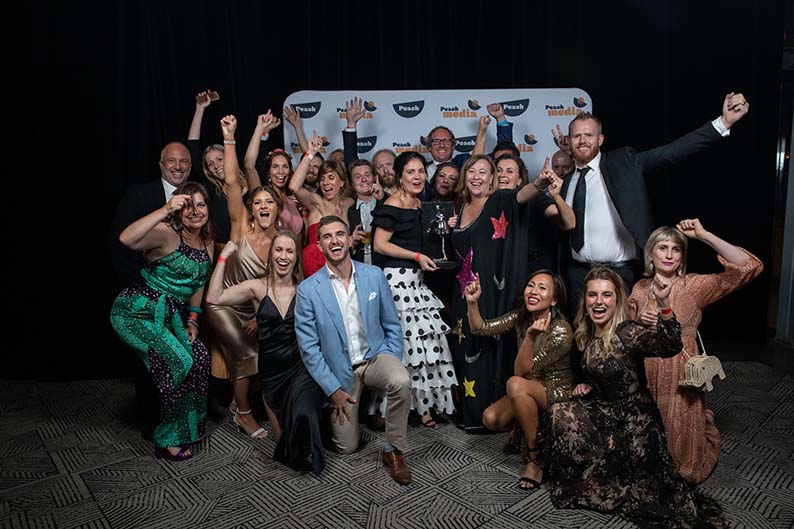 Publicis dominates BADC Awards including 'Best of Show' for Great Barrier Reef Campaign; ROMEO Digital score five gold, three silver, three bronze; Rob Kent Inducted into BADC Hall of Fame