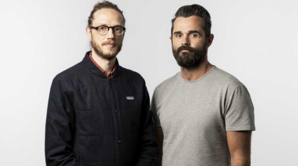 AUSSIE EXPATS ALEX BOOKER AND PHILIP SICKLINGER JOIN BBDO AS EXECUTIVE CDS ON FORD NORTH AMERICA