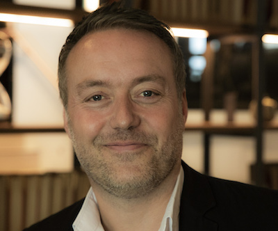 Nigel Ruffell: Branded Events – The 2020 trends that will transform marketing events
