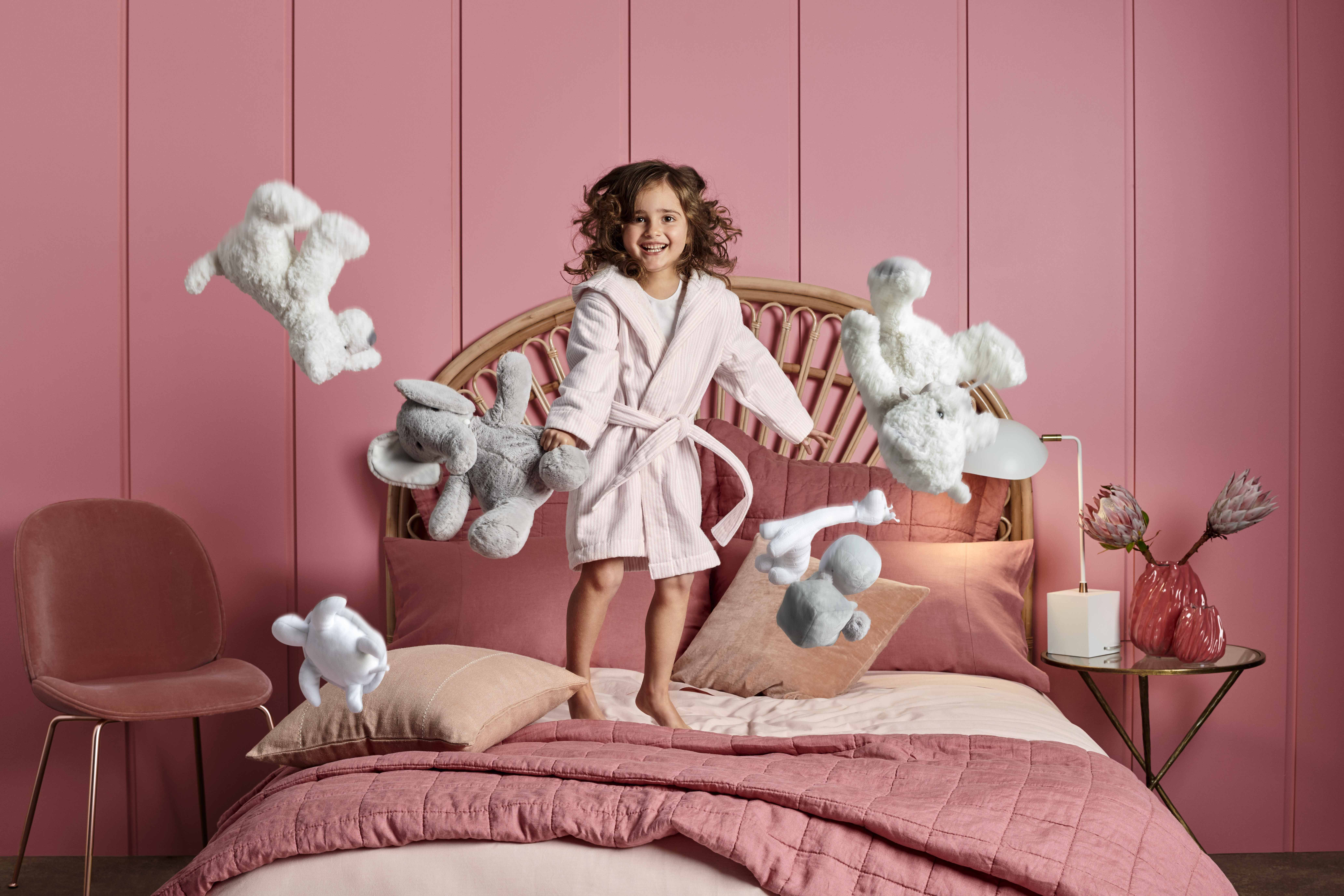 Sheridan promotes unique gift collections this Christmas in new campaign via TBWA\Sydney