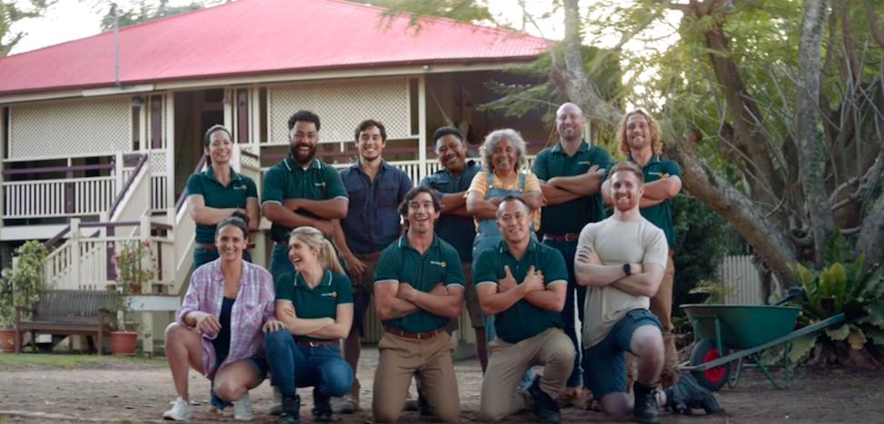 Suncorp Insurance prepares Queenslanders to 'Beat Storm Season' in new TVC via Leo Burnett