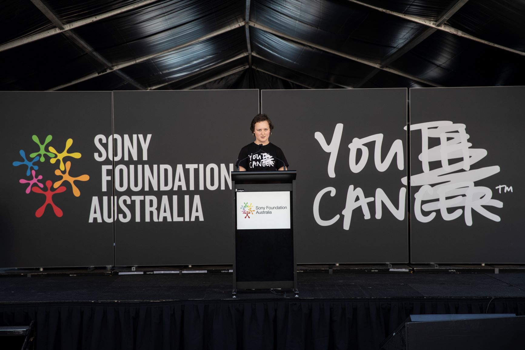 Experiential agency GPJ ANZ delivers Sony Foundation's Wharf4Ward 2019 fundraiser