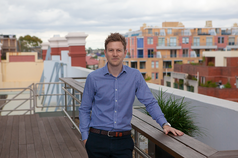 Former Publicis Sapient client partner Neil Kelly joins Wunderman Thompson as Sydney partner