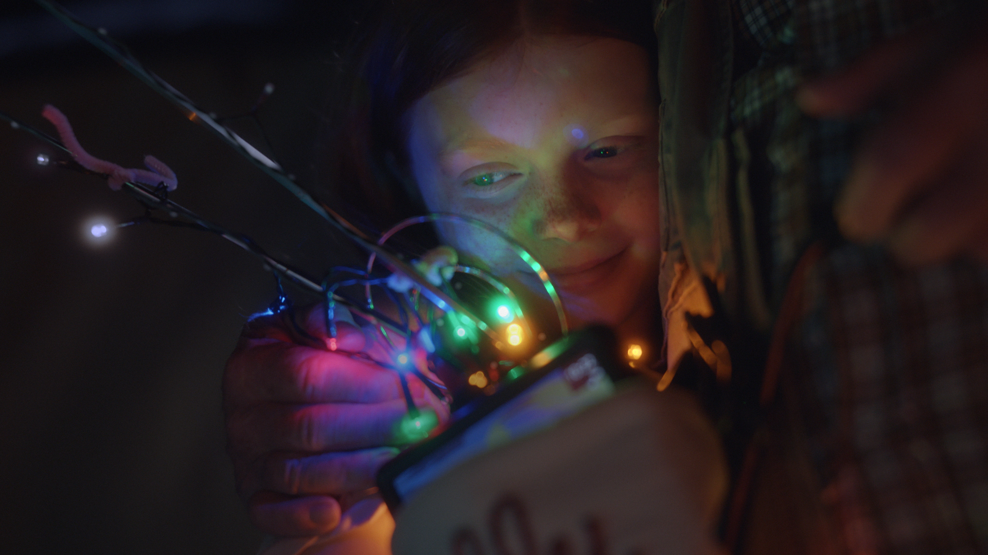 Myer launches new 'Christmas is where we are' campaign and innovative Myer Global Positioning Stocking via Clemenger BBDO Melbourne