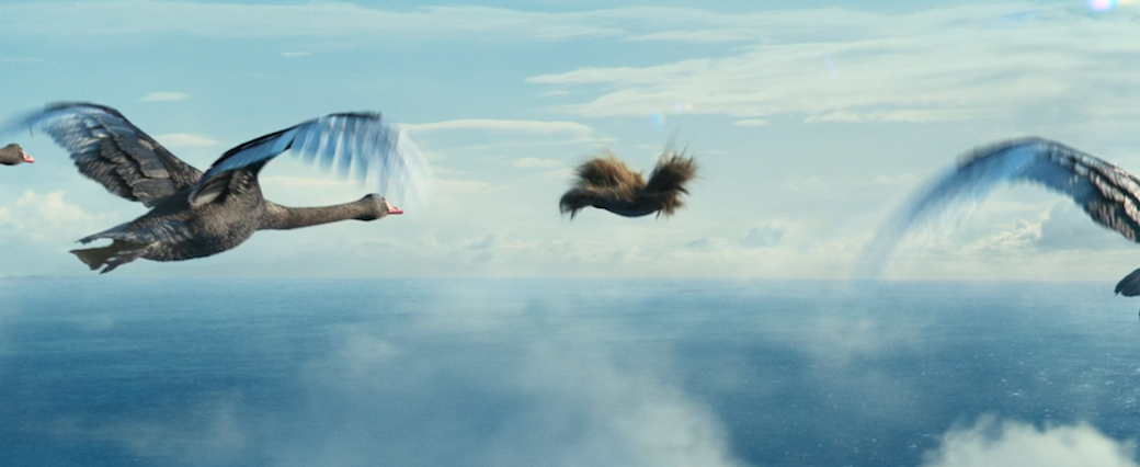 Virgin Australia puts the joy back into flying in latest major brand campaign via DDB Sydney