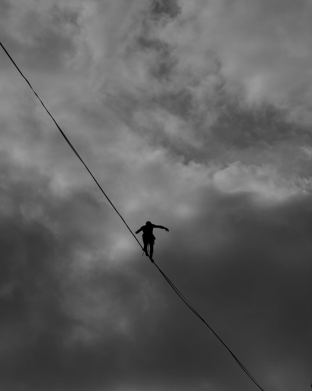 Damon Stapleton: The risk of not taking risks