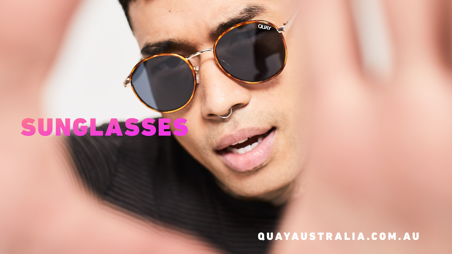 Eyewear brand Quay launches first national TV campaign 'Stay Shady' via Advertising Advantage