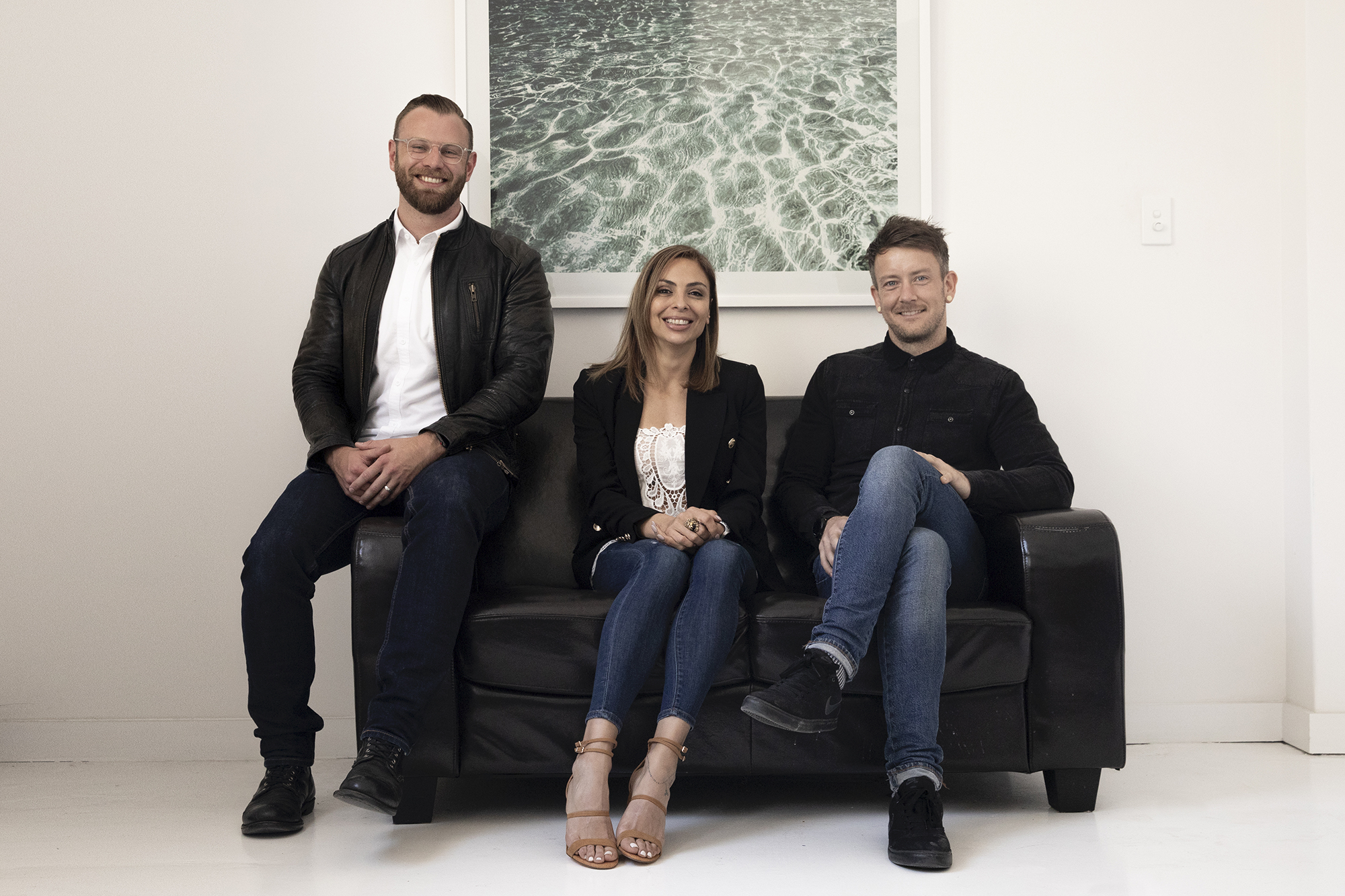 The Idea Shed set for strong start to 2020 with three new senior appointments Adrian Moore, Rita Sterne and Dan Adams