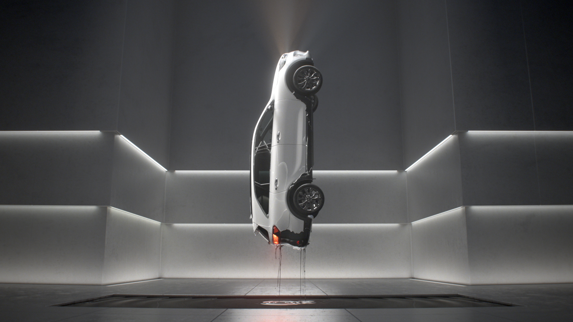 New Kia Sorento Black Edition has the power to surprise in new campaign via Innocean Australia