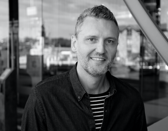 Traffik appoints creative technologist Kent Boswell to the role of interactive director
