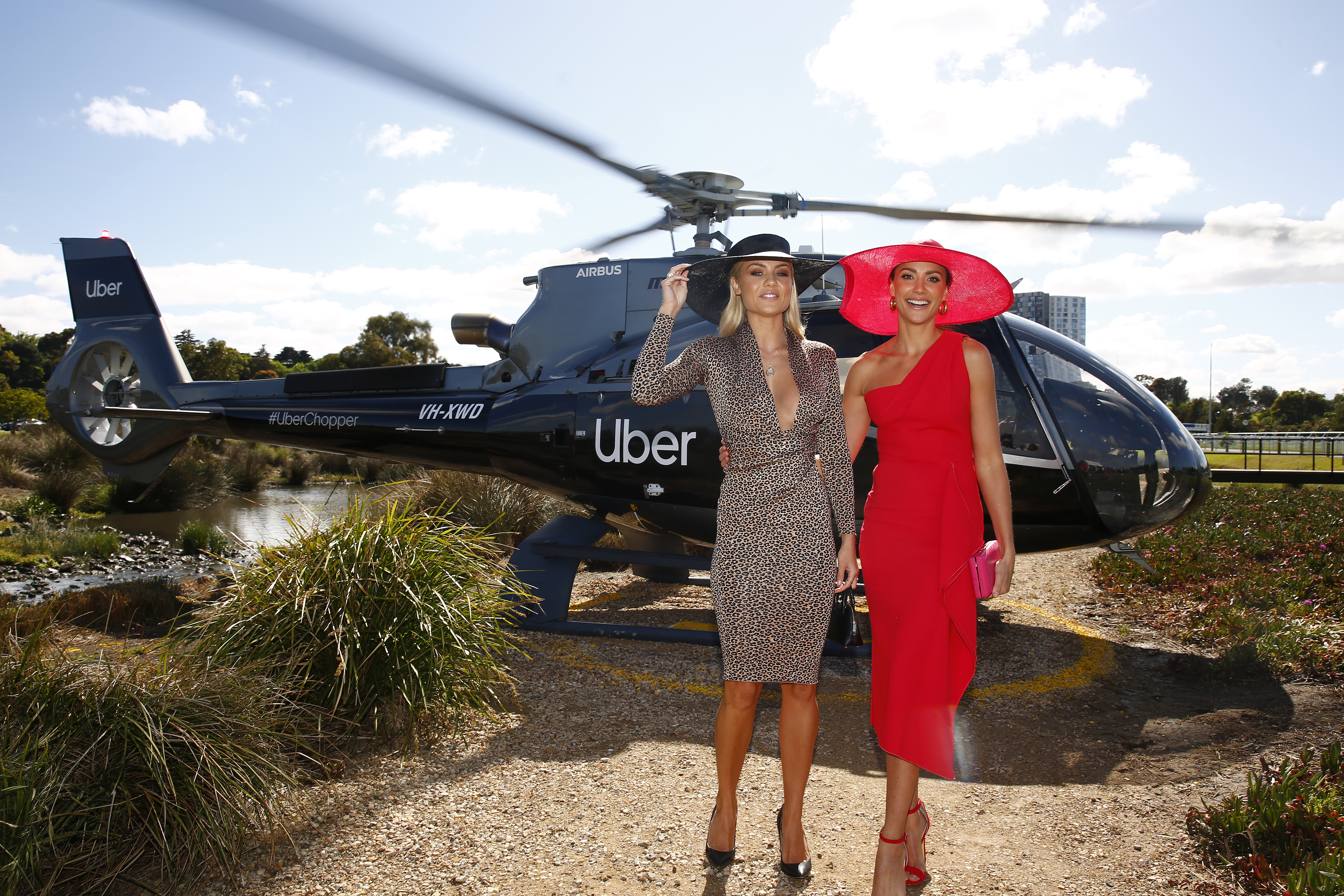 Hello Social lands Uber account after successful #ArriveInStyle Melbourne Cup Carnival campaign