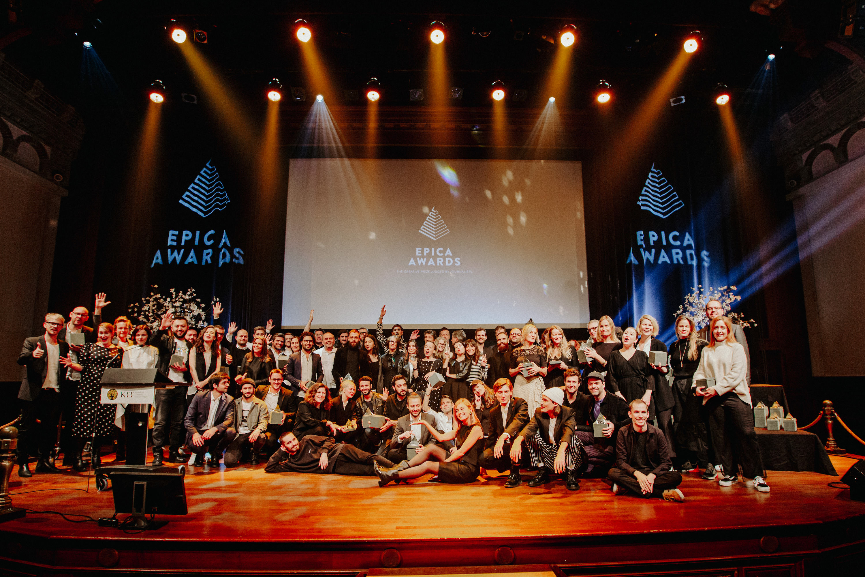 Leo Burnett picks up Gold and Silver at the Epica Awards 2019; Innocean Australia scores Silver