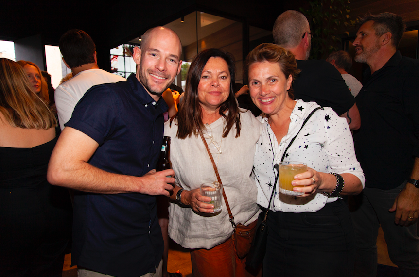 Squeak E. Clean Studios celebrates merger launch with party in Melbourne