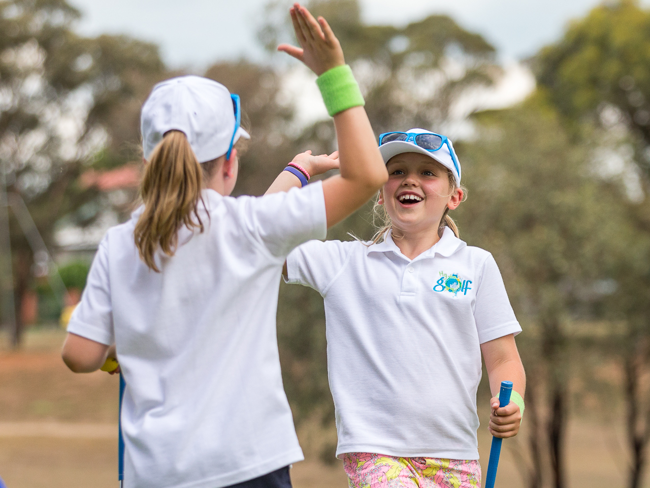 Golf Australia set for the Summer of Golf 