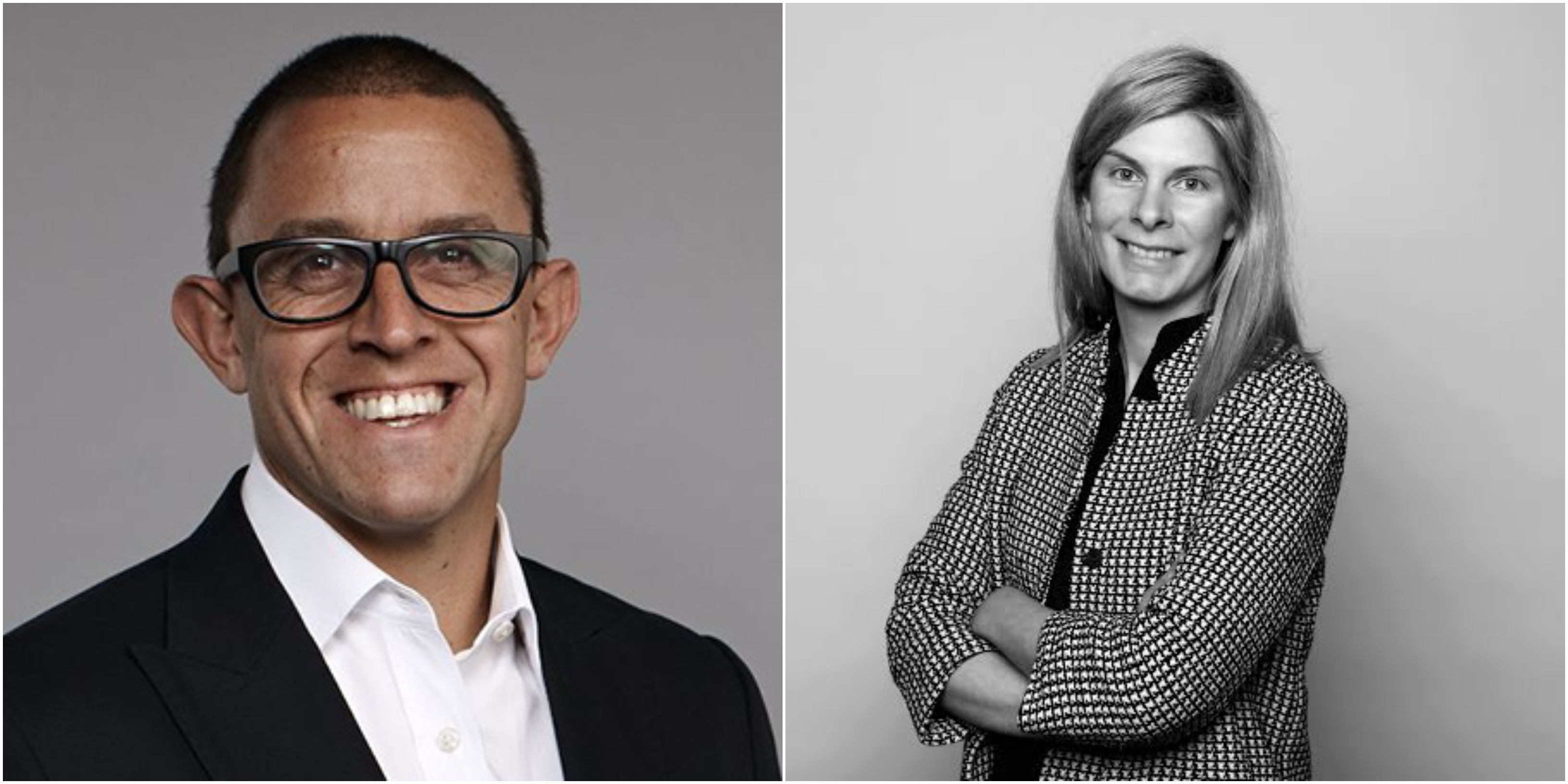 Dentsu Aegis Network ANZ CEO Henry Tajer departs agency; Angela Tangas to assume role