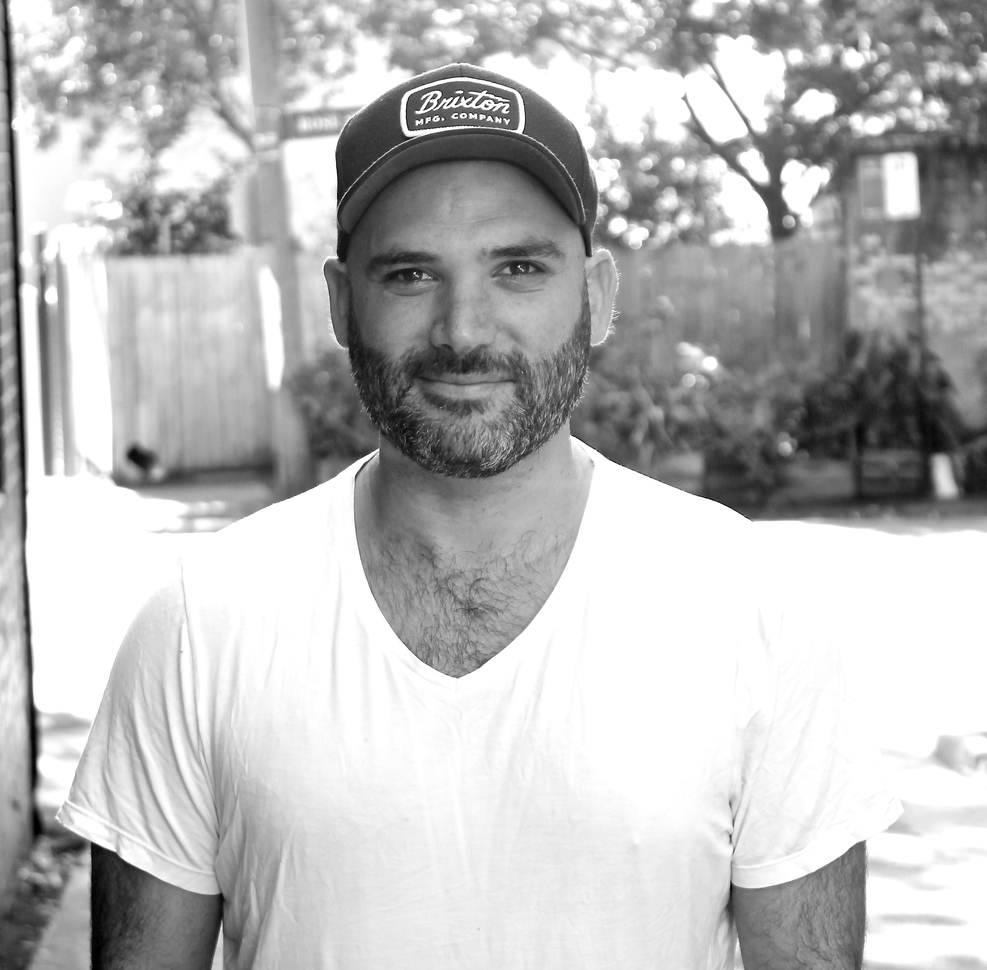 Composer Adam Moses joins Rumble Studios