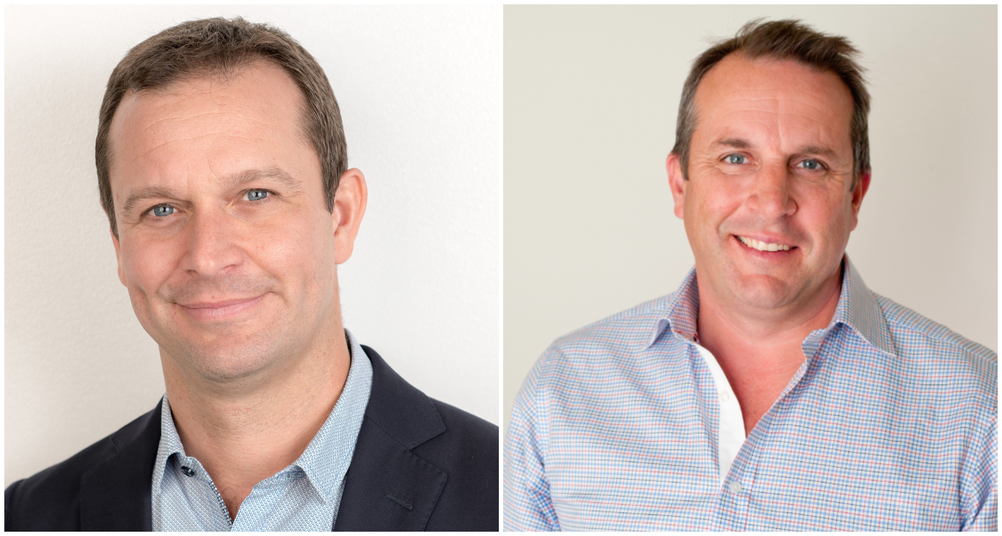 Mark Jarrett promoted to CEO of PHD Australia as Mark Coad steps down after seven years