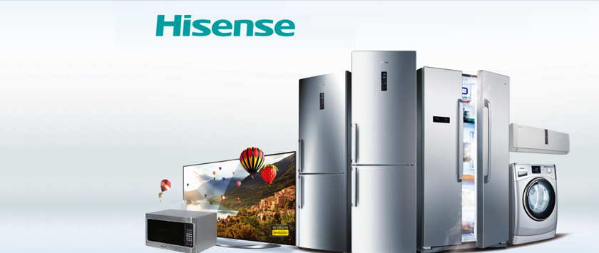 Hisense appoints Carat as integrated media partner following a competitive pitch