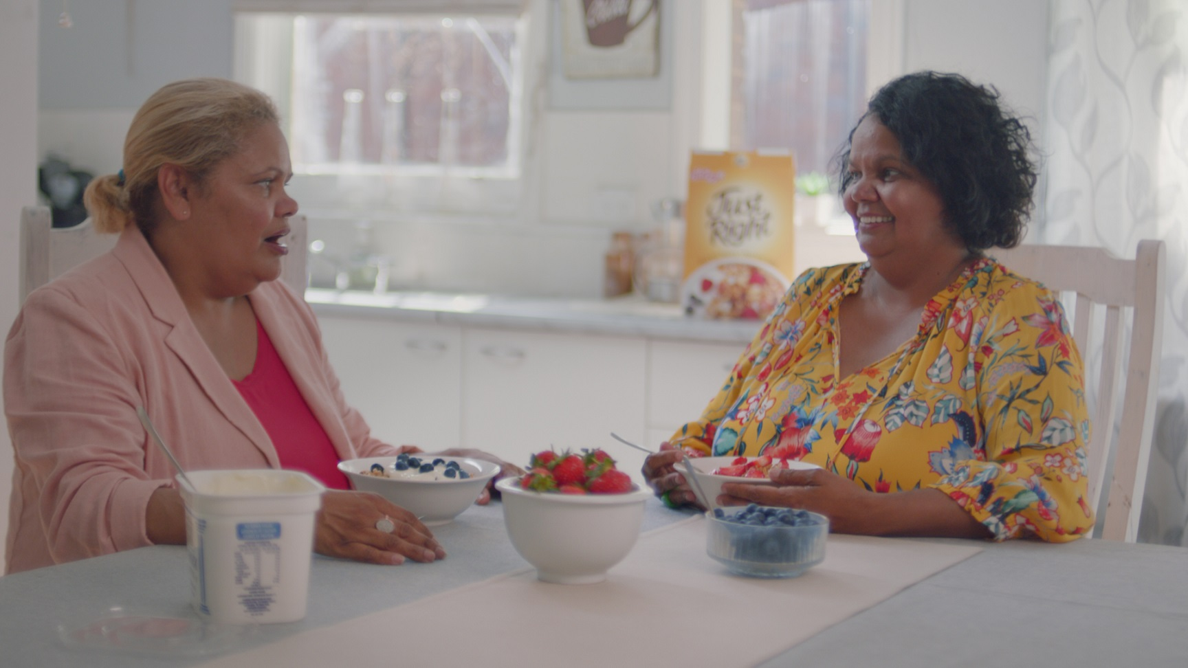 Kellogg's My Perfect Bowl via Wunderman Thompson and Lucky Price takes home gold at the Casting Guild of Australia Awards