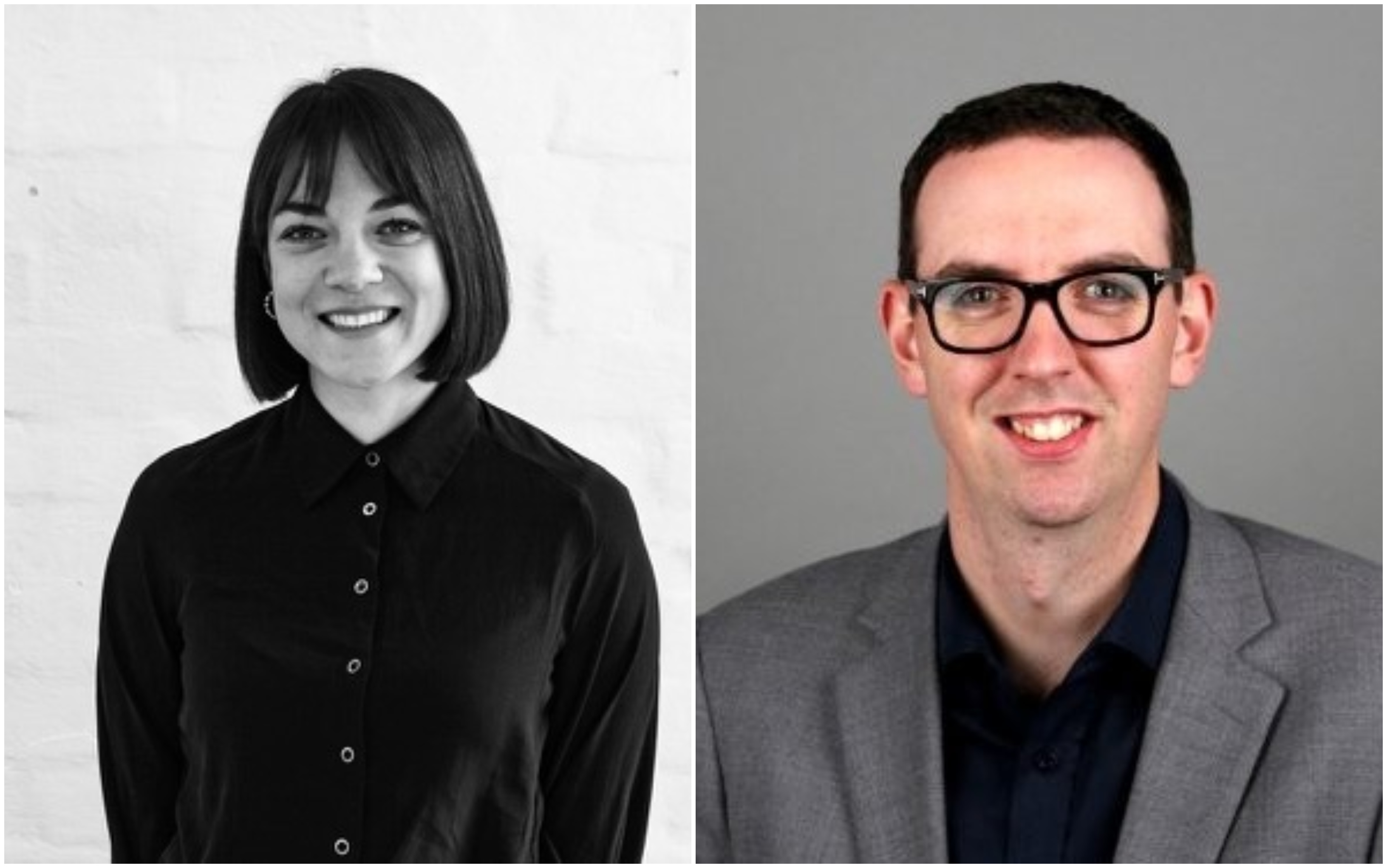 PwC adds ex-TBWA head of strategy Nicky Bryson and ex-Spotify's Dan Robins to PwC CMO Advisory