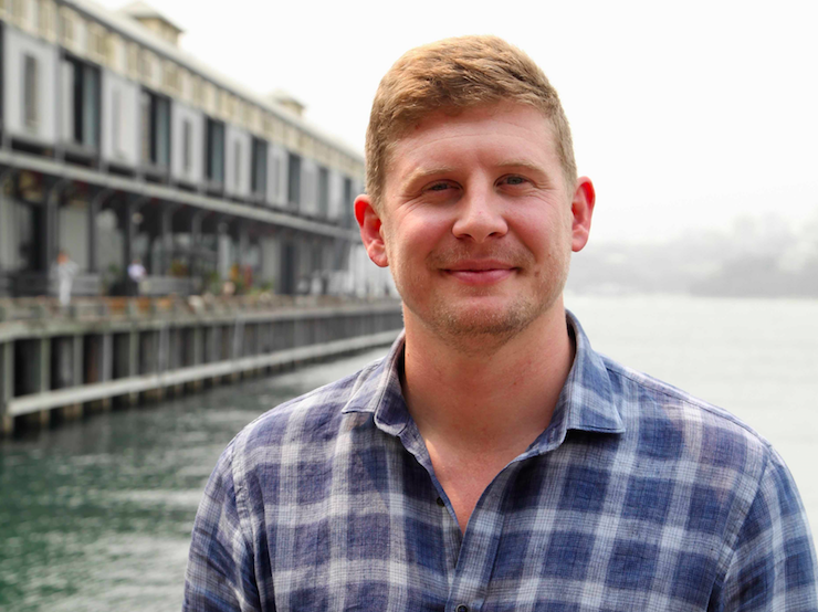 Clemenger BBDO Sydney appoints Simon Starr to the position of client service director