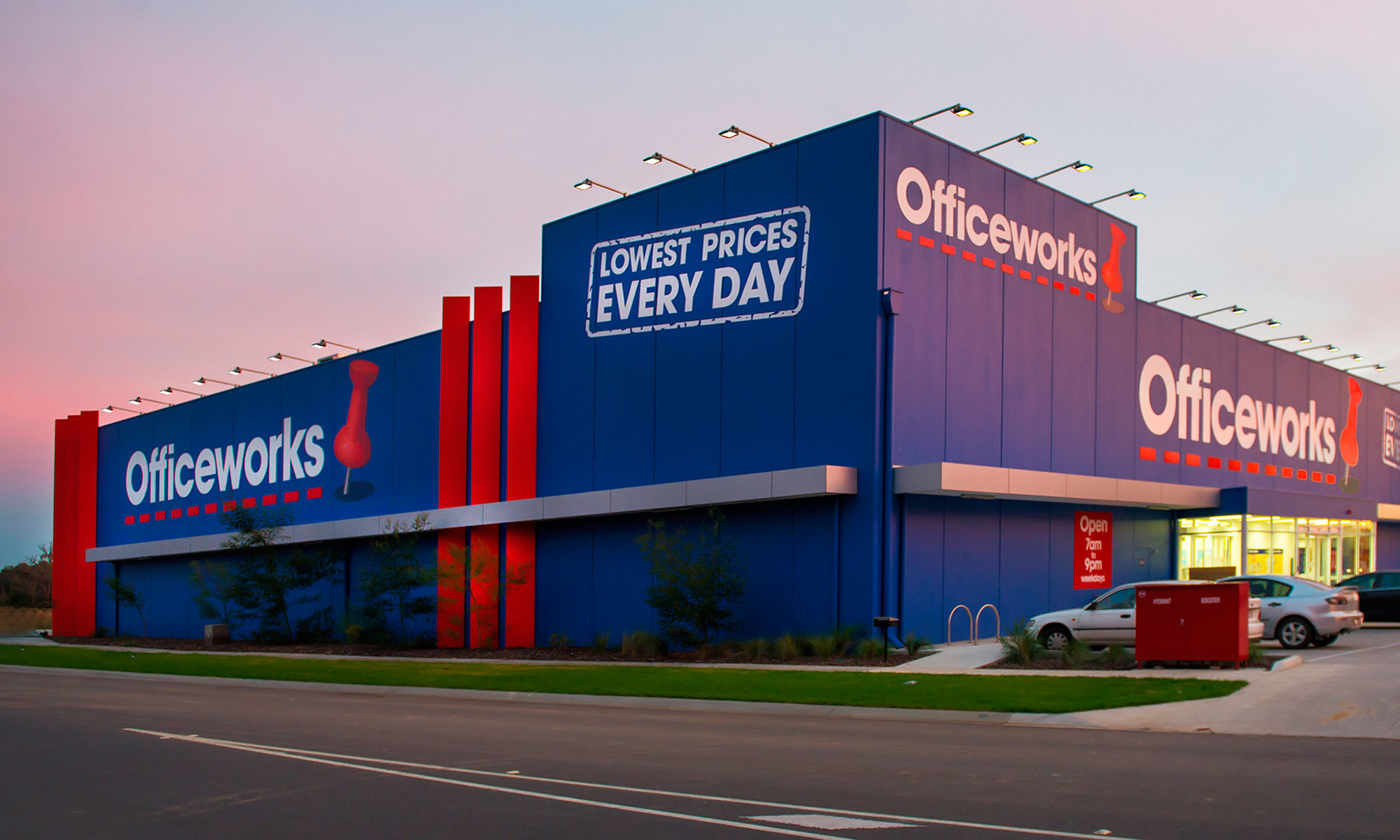 Officeworks appoints Reprise to accelerate its e-Commerce offering after a competitive pitch