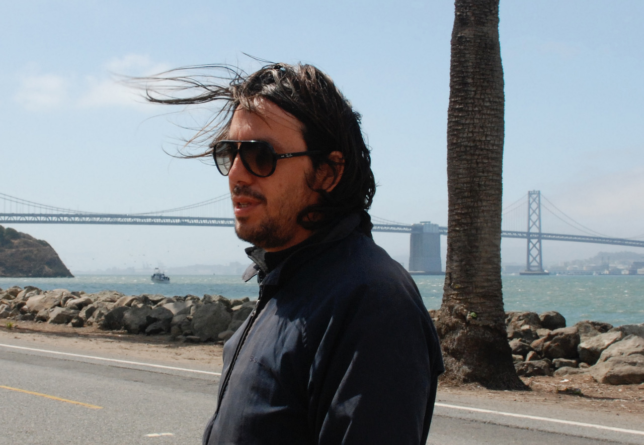 French director Matthieu Mantovani joins Photoplay for representation in Australia and NZ