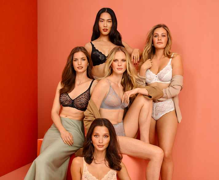 Lingerie and underwear brand Triumph appoints Wavemaker Australia as media agency partner