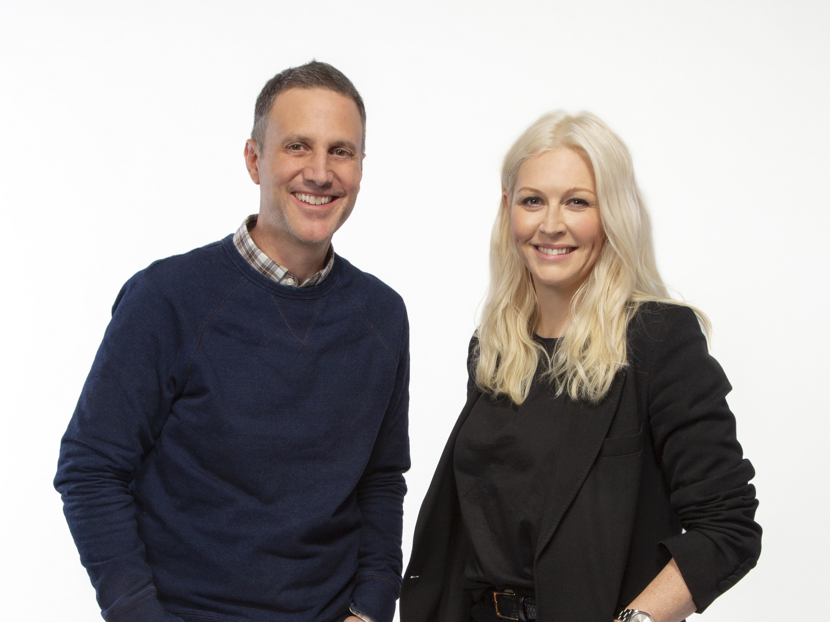 Aussie expat Justine Armour departs 72andSunny NYC for Chief Creative Officer role at Grey NYC