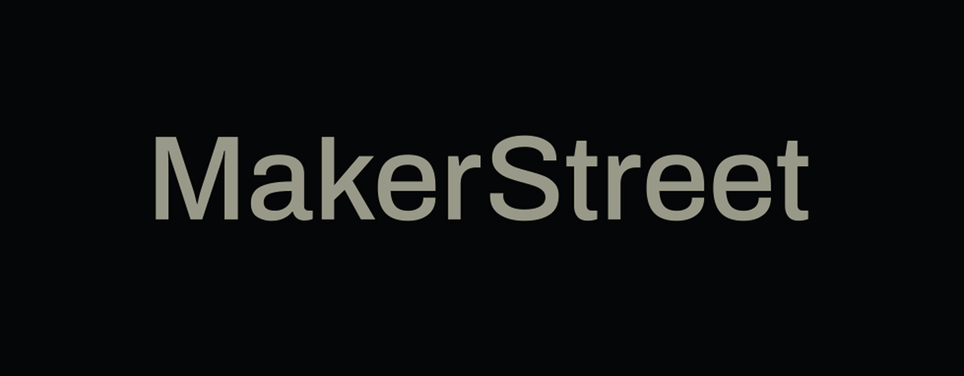 Brisbane/Melbourne-based creative agency Hatchet Agency rebrands to MakerStreet