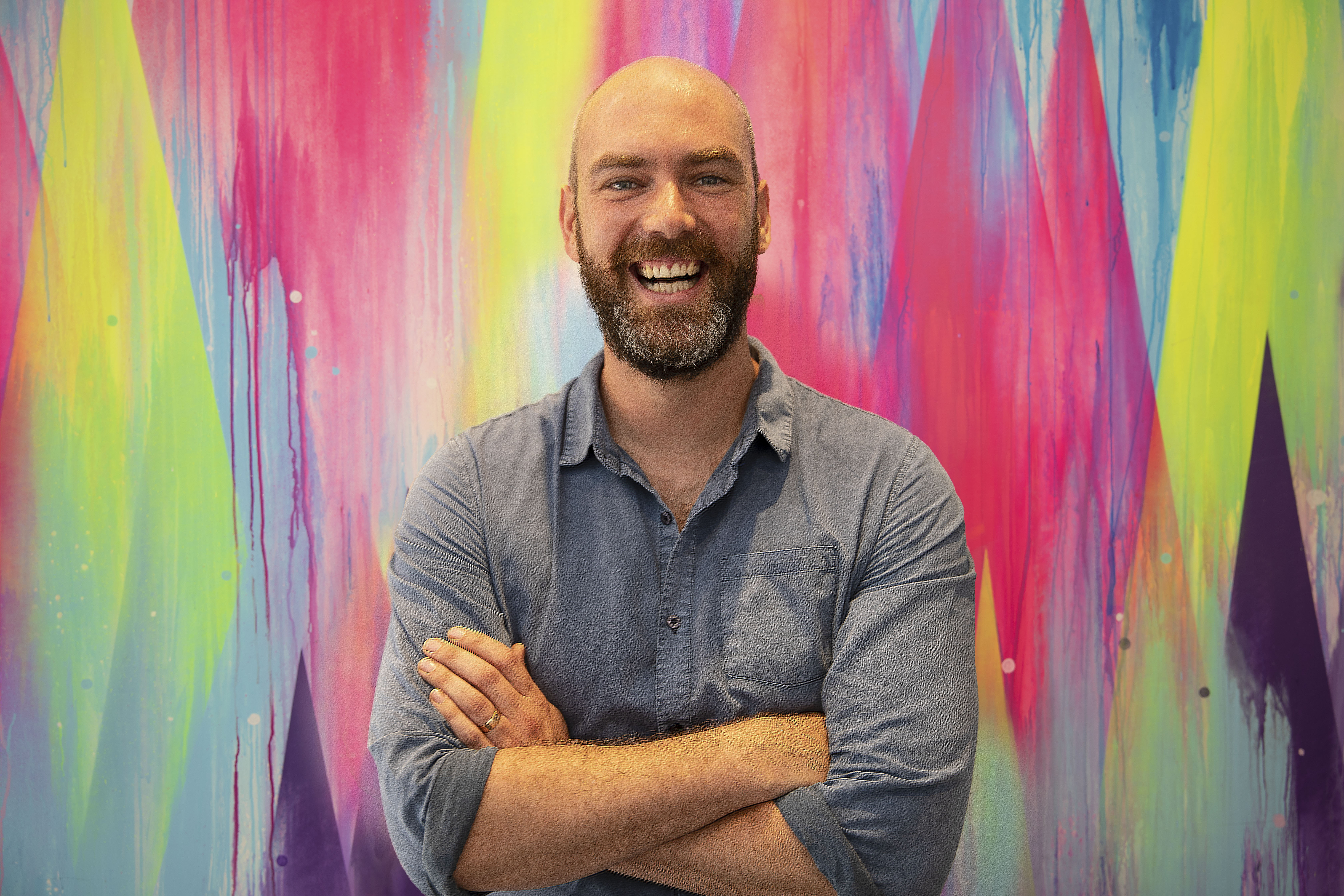 Melbourne indie agency TABOO promotes Nick Jamieson to role of executive creative director