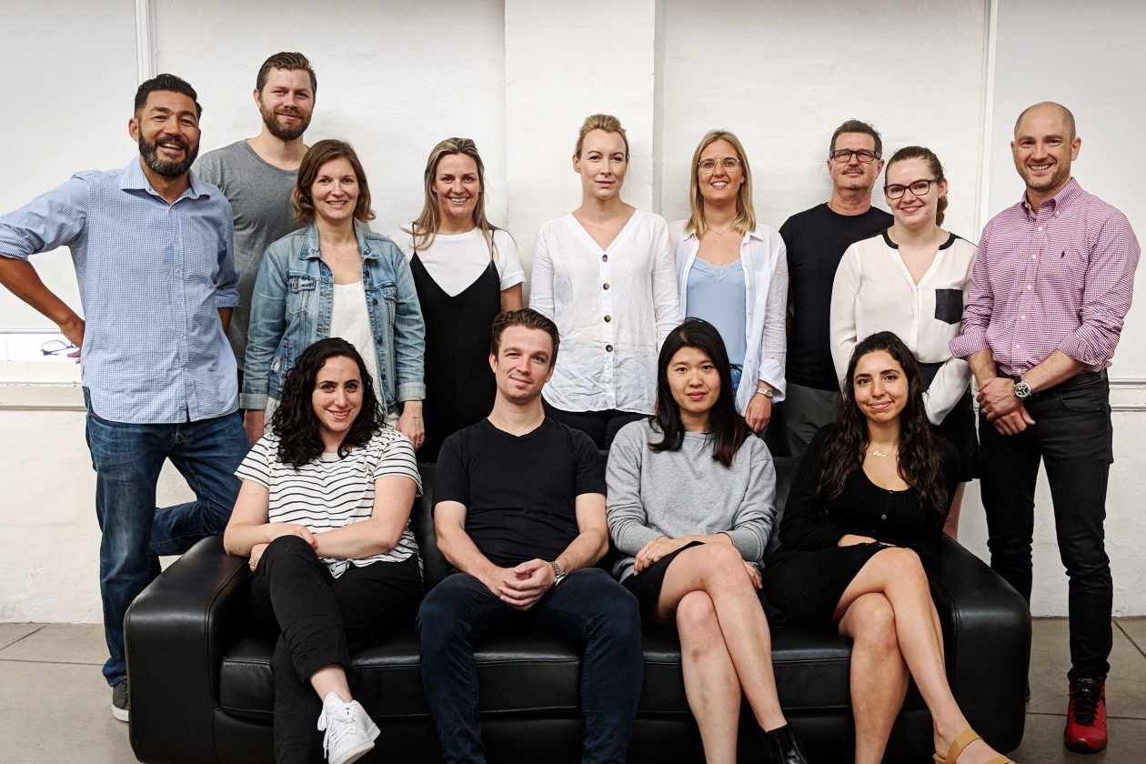 Sydney-based independent agencies Step Change and The Zoo Republic enter merger