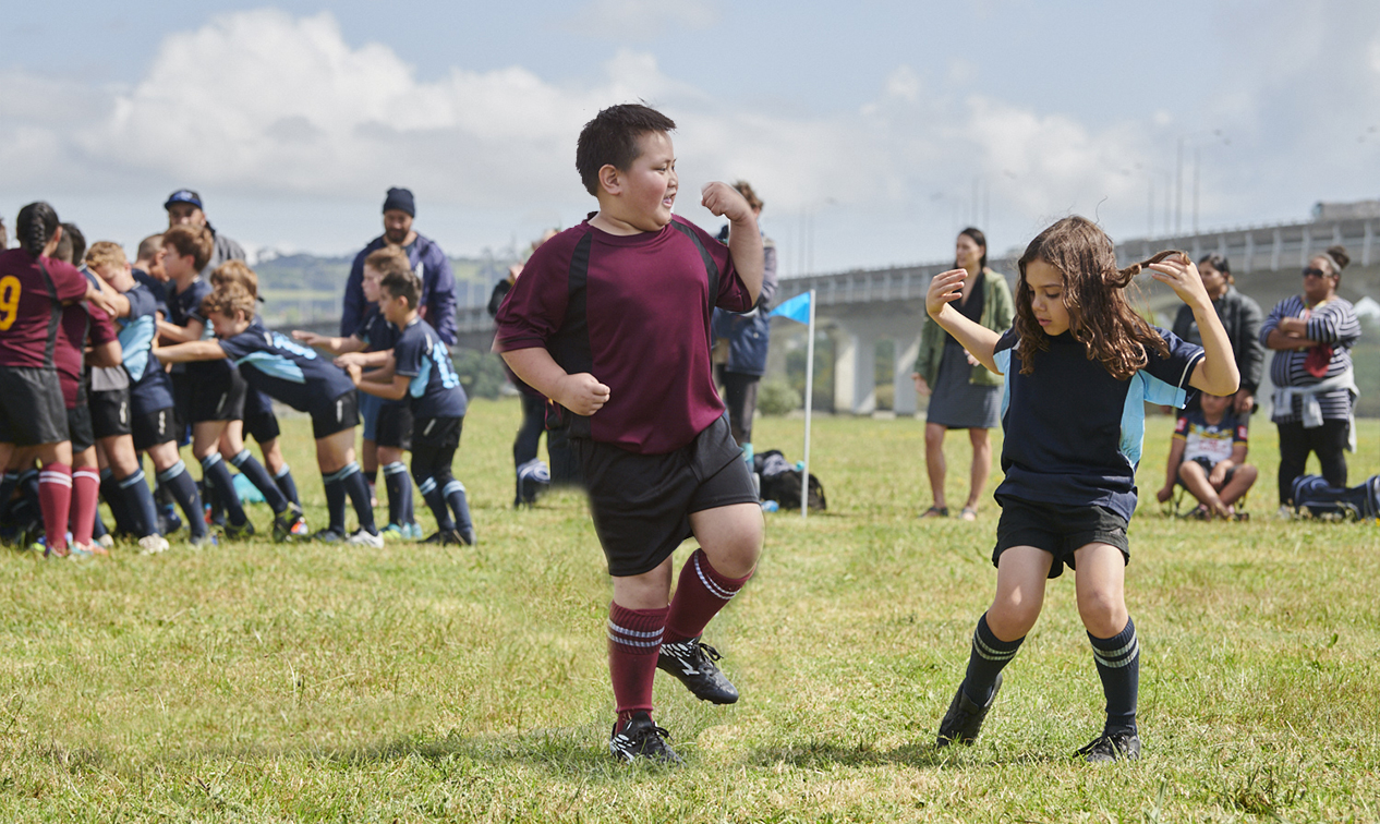 ANZ champions Kiwis' love of sport with new Good Sport initiative and campaign via TBWA Group NZ