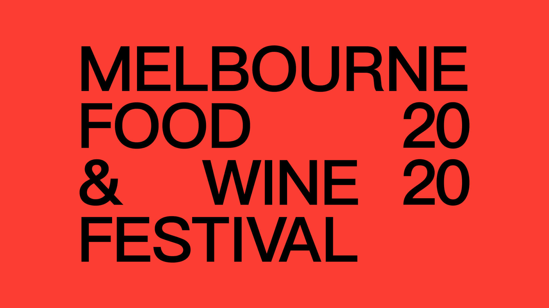 Melbourne Food and Wine Festival appoints Town Square as lead creative agency